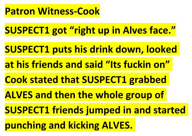 witnesscook